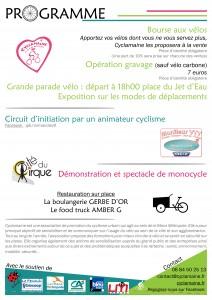 Programme officiel fête du vélo (A4)